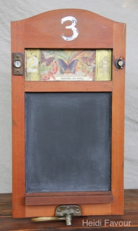 Chalkboard#3