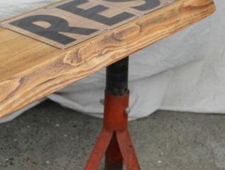 Rest Bench
