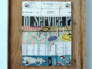 Paper Quilt: Service